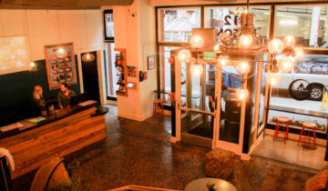 San Francisco Downtown Gay Friendly Hostel Review