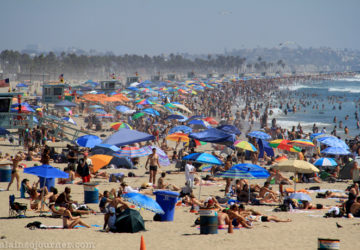 Things to do in Santa Monica Beach