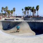The Brave, the Bold, the Beautiful and the Weird at Venice Beach