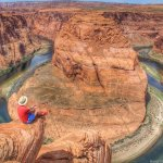 Horseshoe Bend is Breathtaking
