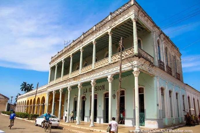 Remedios Cuba