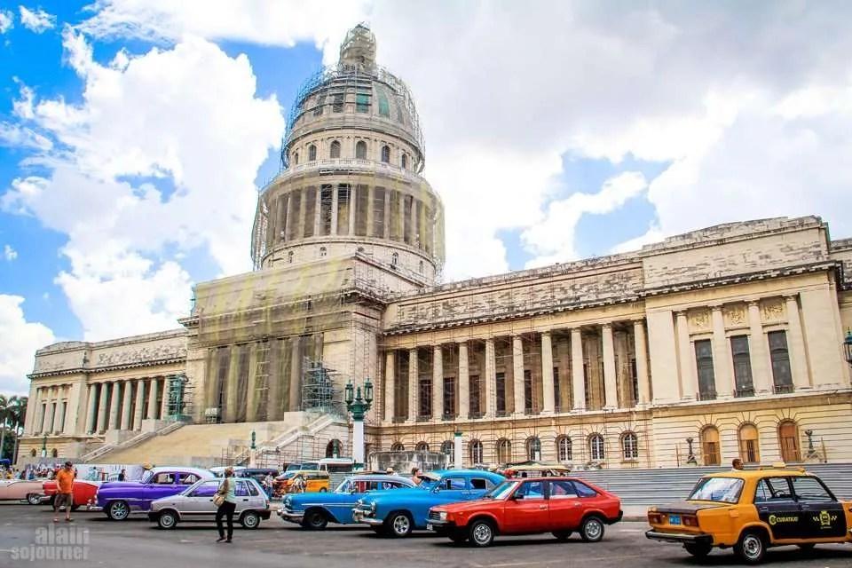 5 Reasons to Visit Cuba Havana Cars Classic