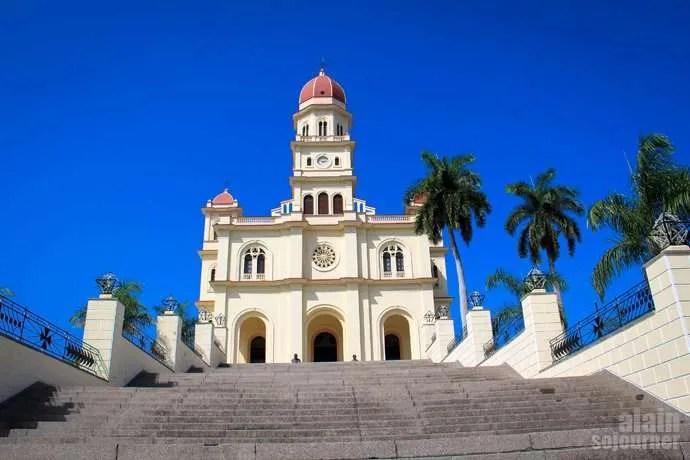 El Cobre Church Hemingway in Havana Cuba Nobel Medal Hemingway