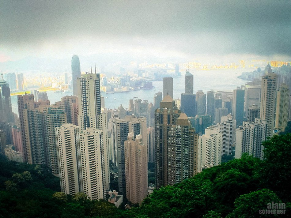 Six Things To Do And See in Hongkong