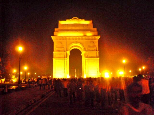 Things to do and see in Delhi India