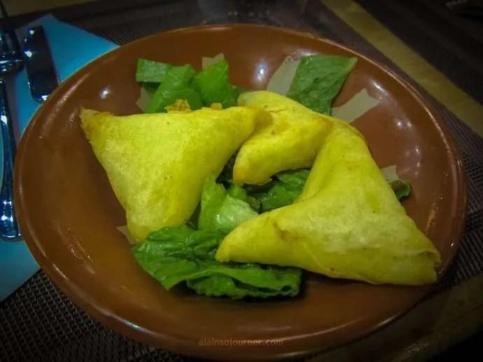 Jordanian Food Cuisine