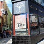 City Lights – The Bookstore for the Non-Conformists