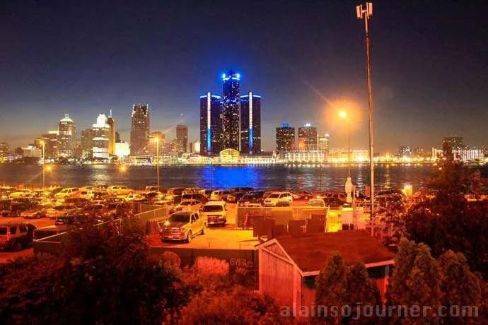 Windsor Detroit 12