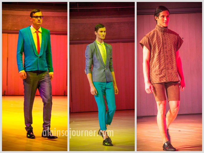 Canada Philippine Fashion Show Men Collection 18
