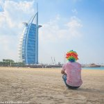 Burj Al Arab Dubai is Not a Seven-Star Hotel