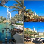Souk Madinat in Dubai – A Little Arabian Town