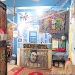 Review – Bob Marley Hostel in Luxor