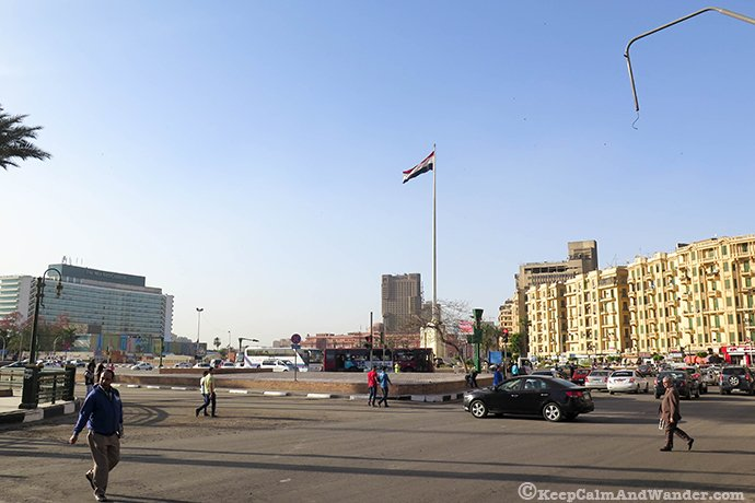 Scams and Annoyances in Egypt