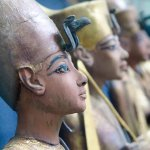 A Look Inside the Egyptian Museum in Cairo