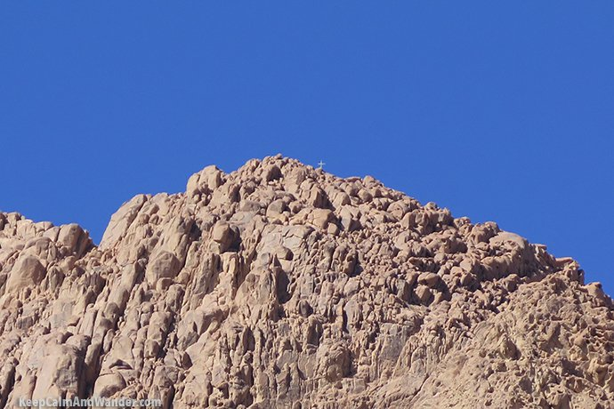 St. Catherine Monastery - The Oldest in the World / Mt Sinai, Egypt.