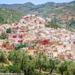 Moulay Idriss is the Birthplace of Islam in Morocco