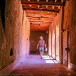 The Splendid Taourirt Kasbah in Ouarzazate