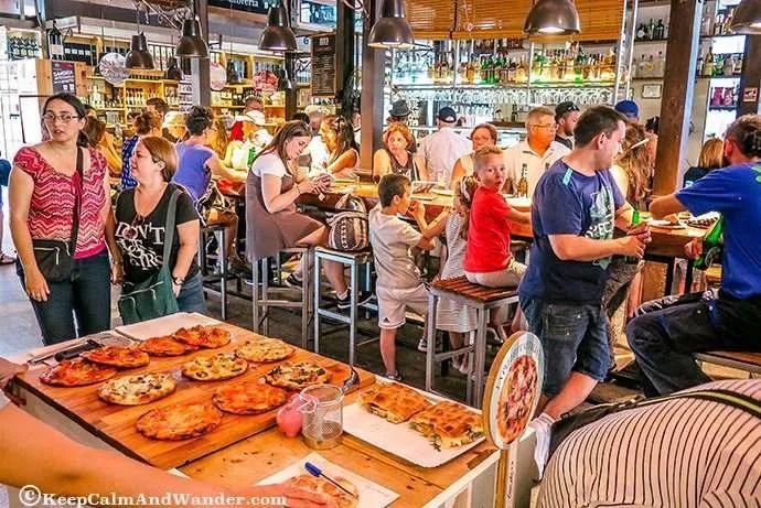Photos: All the Food at Mercado San Miguel