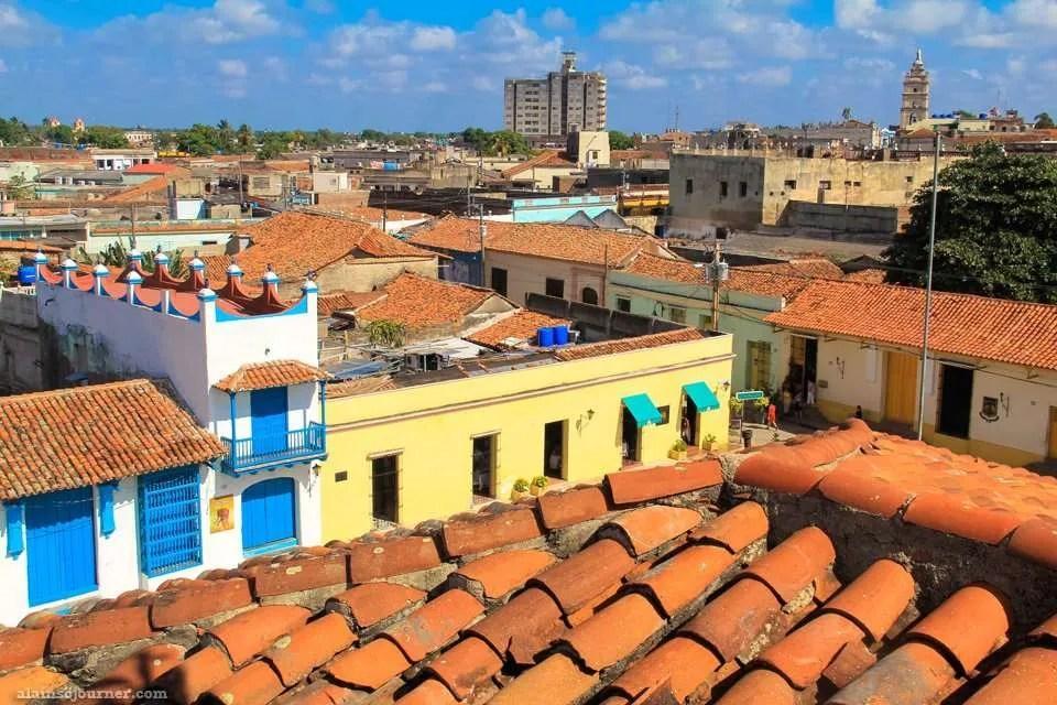 San Juan de Rios Camaguey Cuba
