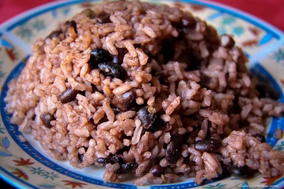 Cuban Cuisine - All the dishes I ate in Cuba
