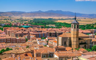 Murallas de Avila - Spain's Most Preserved City Walls (Spain).
