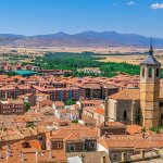 Murallas de Avila – Spain's Most Preserved City Walls