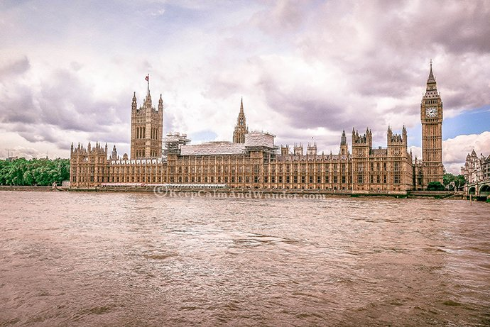 10 Interesting Facts About the Houses of Parliament in London.