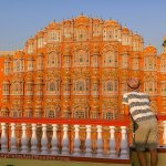 Hawa Mahal – A Pink-Washed Palace of the Winds in Jaipur