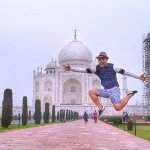 Taj Mahal – The Monument of Love