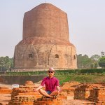 Sarnath – Where Buddha Preached His First Sermon
