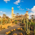Montaza Palace Gardens – A Beautiful Refuge from the Heat