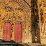 20 Photos – Inside the Amazing Salamanca Cathedral