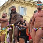 30 Photos: 2017 Roma Pride Parade