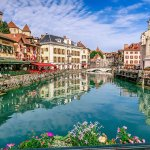 15 Photos of Annecy – A Charming Little Town in France