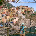 Cinque Terre – Photos from Manarola Village