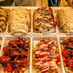 Food Porn – Belgian Waffles in Brussels