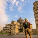 The Leaning Tower of Pisa is a Beautiful Architectural Accident