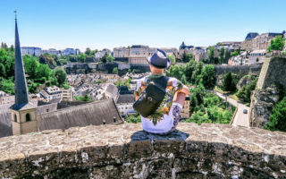 Things to do in Luxembourg for One Day