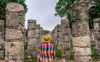Photos: Chichen Itza - The Second Time Around (Cancun, Mexico)