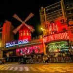 Moulin Rouge is Still Spinning It's Windmill