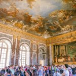 Take A Peek: The Stately Rooms of the Palace of Versailles