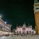 Basilica di San Marco Glitters in Gold