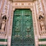 Inside Florence Duomo Isn't as Grand as Its Facade