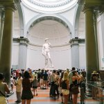 Piece by Piece – Michelangelo's Gorgeous Statue of David