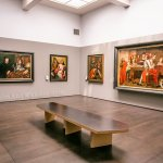 The Finest Flemish Paintings Are Here at Groeninge Museum