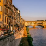 Ponte Vecchio – Hitler Liked the View of Florence From Here