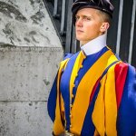 The Vatican Swiss Guards Have Been Protecting the Pope Since Renaissance Period
