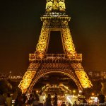 The Eiffel Tower at Night – Is it Really Romantic?