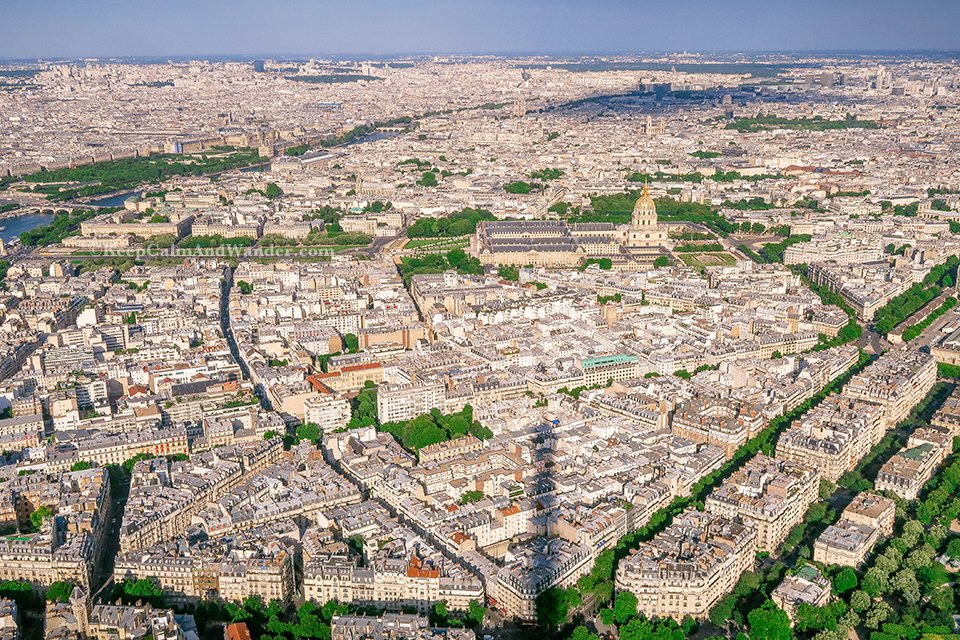 Things to do in Paris Hostel Hotel