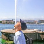 Jet d'Eau is Geneva's Most Iconic Landmark